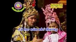 Karaoke Ho quang - Lien khuc Khoi Lua Bien Thuy - HD