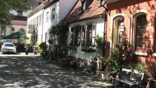 WoMo-Stellplatz Germersheim.mov