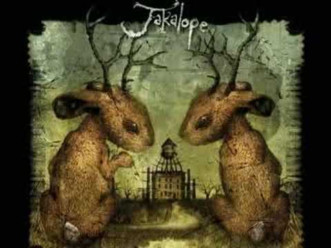 Something New-Jakalope