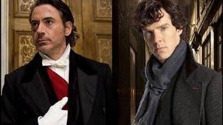 Sherlock Holmes 3: The Last Investigation - Teaser Trailer #1 [HD] Robert Downey Jr.|Maddy Comic Guy