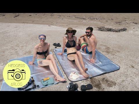 Birthdays and Sunburns  (DRONE)