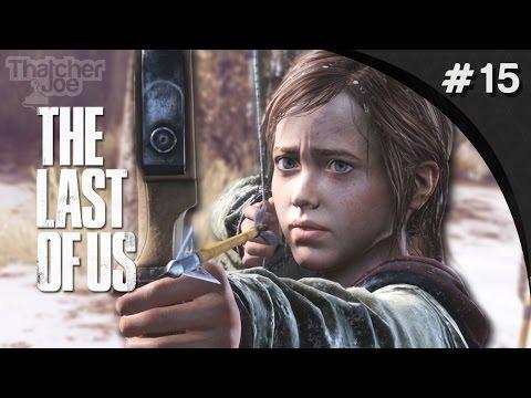 JOEL IS IN TROUBLE | Last of us #15