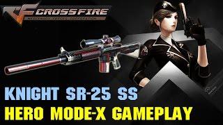 CrossFire VN - Knight SR-25 SS (HMX)