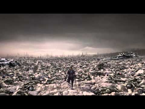 CGI VFX Breakdowns HD   PlayStation 4  Killzone Shadow Fall    by MPC Moving Picture Company
