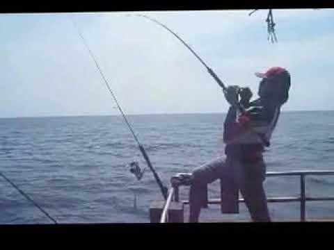 ทริปตกปลา อันดามัน จ.สตูล 15-18 ม.ค. 2560 By ธรรมนูญ ซาวด์