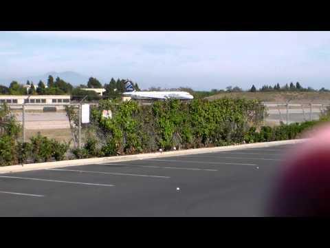 Jet Blue - Long Beach Airport-1/1