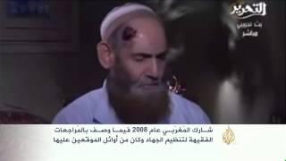 تشييع جنازة نبيل المغربي أقدم سجين سياسي في مصر