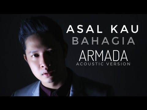 Asal Kau Bahagia - ARMADA (Cover) Oskar Mahendra feat Ajay & Rendy (IDEAZ)