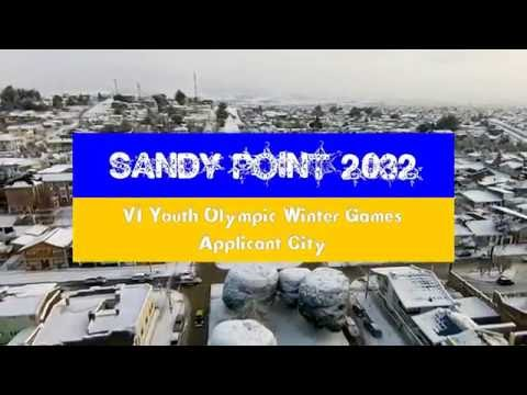 Sandy Point 2032 - Youth Olympic Winter Games - Applicant City