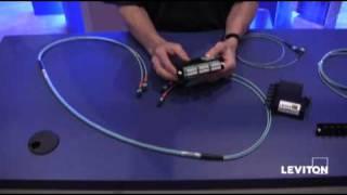 Opt-X® Unity 40/100G Fiber System