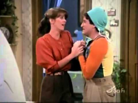 Mork & Mindy - The Birth Of Mearth