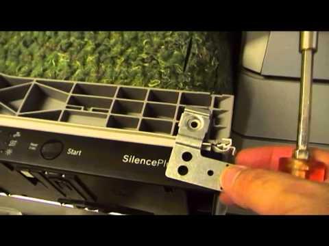 Control de temperatura llenado y antidesbordamiento del - Lavavajillas bosch panelable ...