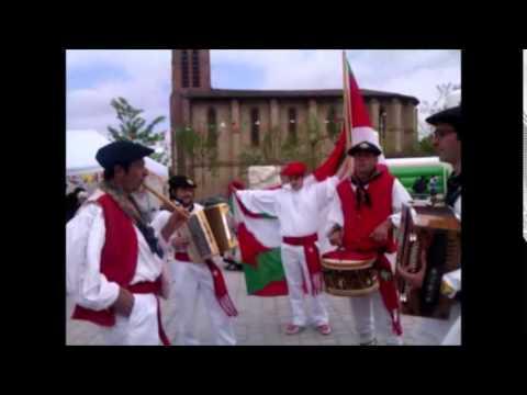 Semaine Basque à Balma 31RTM31 Radio Musicos