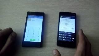Whatsapp & Viber для двухсимочного телефона