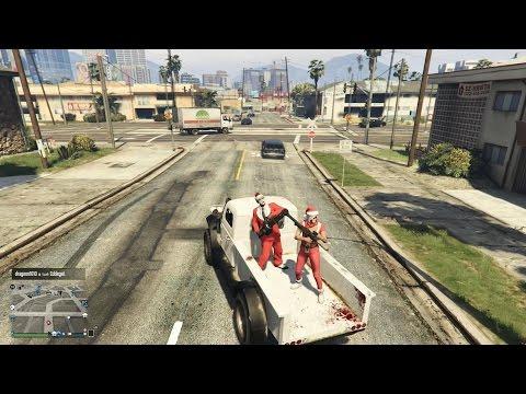GTA Online - Le pickup de la mort 2