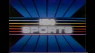 CLASSIC HBO BOXING THEME MUSIC 80