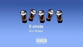 vuclip gianni & kyle // 5 shots (prod. by kojo a. x nicky quinn)