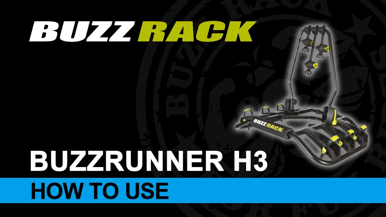 Buzz Runner H3 How To Use YouTube