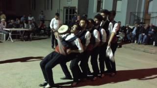 Sivas Halk Oyunları Ekibi Video