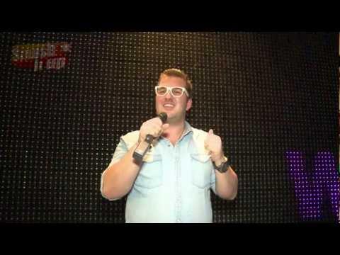 Smash it up Dj Contest - Aftermovie 2012