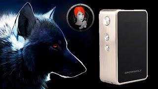видео Обзор на Laisimo: SnowWolf Mini Plus