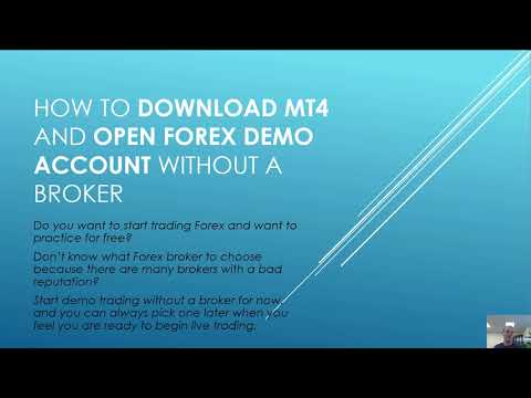 Download Metatrader Forex com - Don't have an account? Test