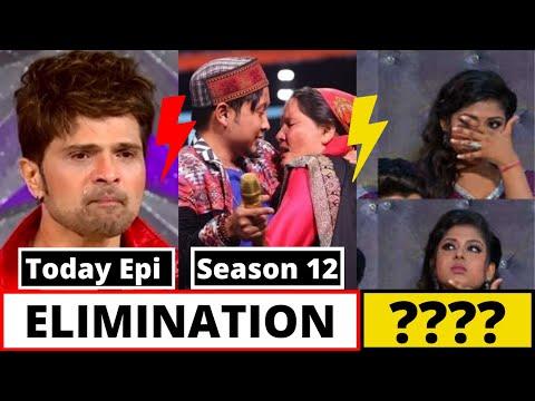 Download Shocking Eviction Of Shanmukha Priya Indian Idol 12 Today Episode 25 July 2021 - Shanmukha Priya