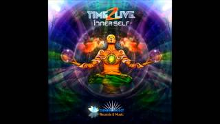 Time 2 Live - Inner Self - 2013 - WAV - full Album