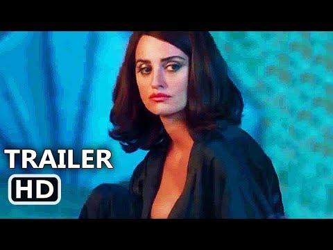 LOVING PABLO International  2018 Penelope Cruz, Javier Bardem Movie HD