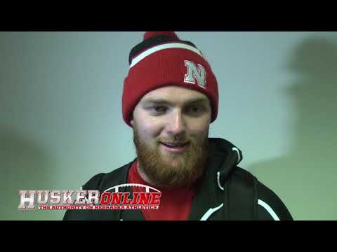 HOL HD: Luke Gifford Illinois Post-Game Comments - YouTube