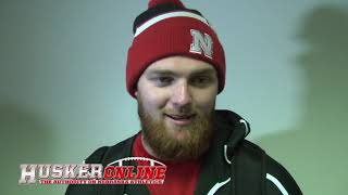HOL HD: Luke Gifford Illinois Post-Game Comments