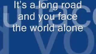 Mariah Carey - Hero (Lyrics)