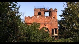 La vera storia di Villa Pastore (Report, ville maledette)