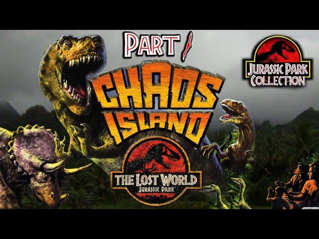 Jurassic Park Games: Best, Worst, and Weirdest   Den of Geek