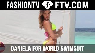 aa50ec645b Daniela Lopez Osorio World Swimsuit