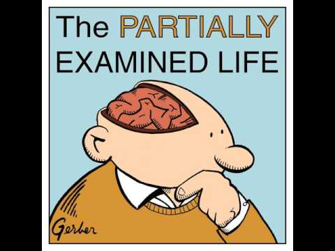 Partially Examined Life #138: John Searle on Perception