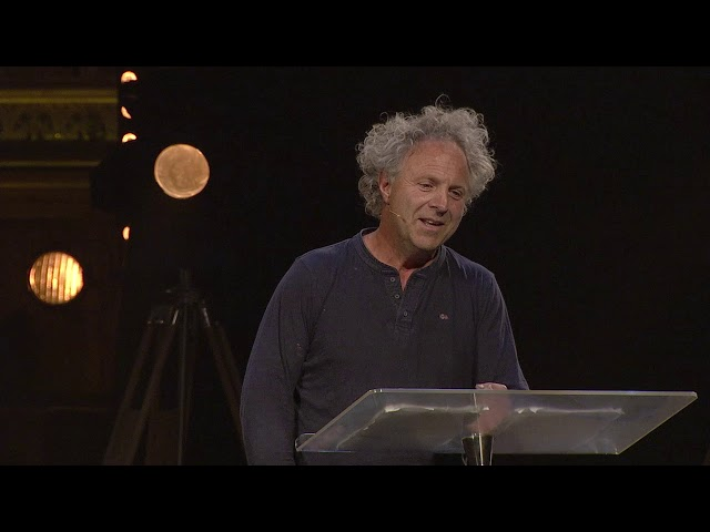 Is There More To Life Than This? | Charlie Mackesy | HTB Alpha Autumn 2018
