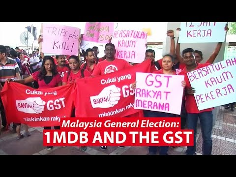 Malaysia General Election: 1MDB and the GST | Insight | CNA Insider