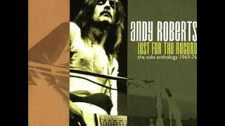 Andy Roberts - Baby, Baby