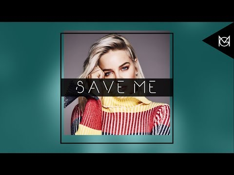 """""""Save Me"""" Anne Marie x Piano x Pop [Type Beat 2018] Prod by Audio MG"""