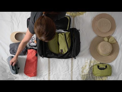 One Month In Italy: How To Pack For 30 Day Trip Without Checking a Bag