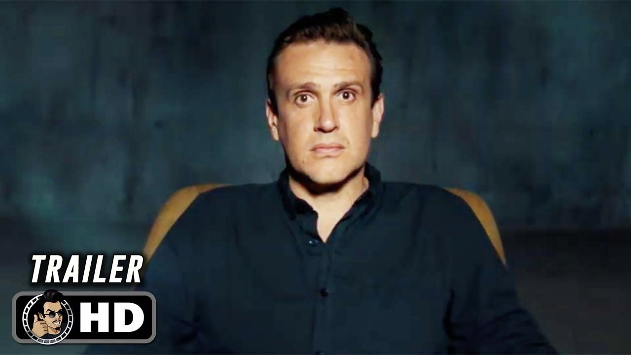 DISPATCHES FROM ELSEWHERE Official Trailer (HD) Jason Segel