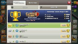 A4NGELO/PERPLEX CLASH OF CLANS LIVESTREAM!
