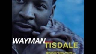 wayman tisdale ain