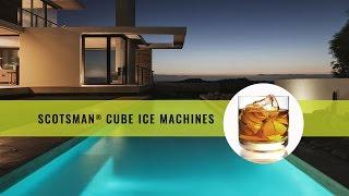 scotsman brilliance 15 machine