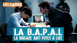 La B.A.P.A.L : La brigade anti putes à like thumbnail