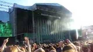 radiohead- 15 step (lancashire cricket ground)