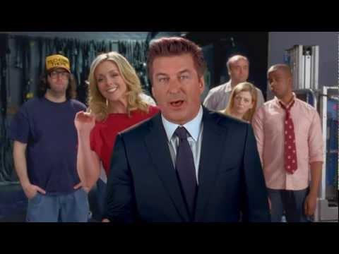 NBC Super Bowl Commercial - Brotherhood Of Man