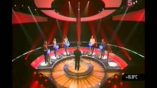 Слабое звено с Николаем Фоменко 05 10 2008