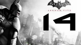 Batman: Arkham City Walkthrough - Part 14 - Frozen Solid!!!